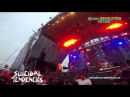 Revolution Fest 2015 - Suicidal Tendencies You Can't Bring Me Down