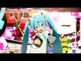 Hatsune Miku - Minna Miku Miku ni Shite Ageru ♪ Ver. 2012 (Vostfr + Romaji)