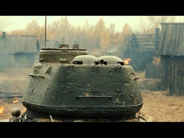 HIGH T-34-85 VS TIGER