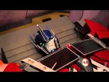 Transformers Prime Series Autobots AMV Still Waiting