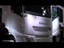 Concept Iveco Glider Photos video