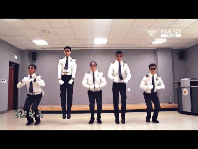 크레용캅-빠빠빠 (크레용팝-빠빠빠) Crayon Pop-bar bar bar cover dance, barbarbar