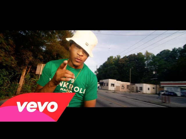 T.I. - Broadcast Live (Official Music Video 25.09.2015)