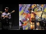 Kurt Rosenwinkel New Quartet con Aaron Parks, Orlando Le Fleming, Allan Mednard. - Tuscia in Jazz