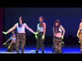 Chebicon 2015 Catch Me If You Can - Girls' Generation