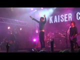 KAISER CHIEFS. Everyday I Love You Less And Less. 02-09-14. Mallorca Rocks Hotel. Magaluf. Mallorca