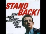 Charlie Musselwhite-Christo Redemptor