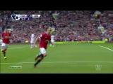 Манчестер Юнайтед - Куинз Парк Рейнджерс , Эррера, Гол, 2-0