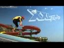 Реклама Чупа Чупс XXL Трио Экстра-большой ход за тобой