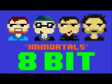 Immortals (8 Bit Remix Cover Version) Tribute to Fall Out Boy - 8 Bit Universe