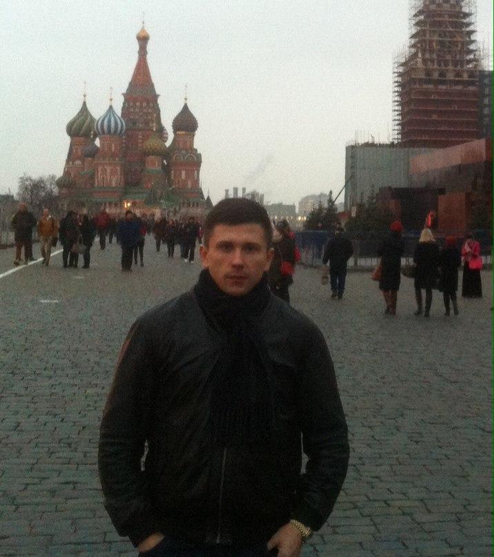 Вадим Лукьянчук | Москва