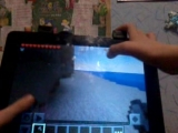 Играю в Голодные Игры(майнкрафт)