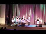 Денис Лис и Ансамбль народной песни МГКИ