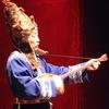Концерт и Семинар Ногона Шумарова 13-14 декабря