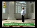 Suph Namazi Tam sakilda