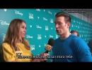 Интервью Криса и Энтони Маки для «Entertainment Tonight» (Rus Sub)