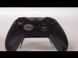 Xbox Elite Wireless Controller Review