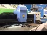 Волоконный лазер JQ-1530 1000W черная сталь 6мм