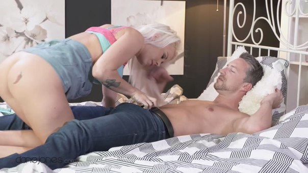Orgasms – Licky Lex – Feels So Good