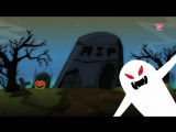 Nursery Rhymes By Kids Baby Club - Its Halloween Night _ halloween song
