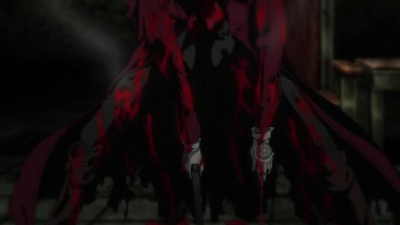 ХеллсингHellsing Ultimate OVA (2006) - 2 серия [Томокадзу Токоро]