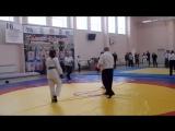 Саша Трапезникова(СК Локомотив)- Джиу-джитсу_ФОК Факел