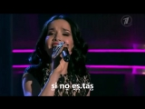 Natalia Oreiro - Me muero de amor   Я умираю от любви
