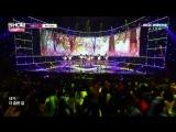 151014 Lovelyz (러블리즈) - Ah-Choo (아츄) @ 쇼챔피언 Show Champion