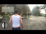 GTA Kursk City (прохождение 1 миссии)