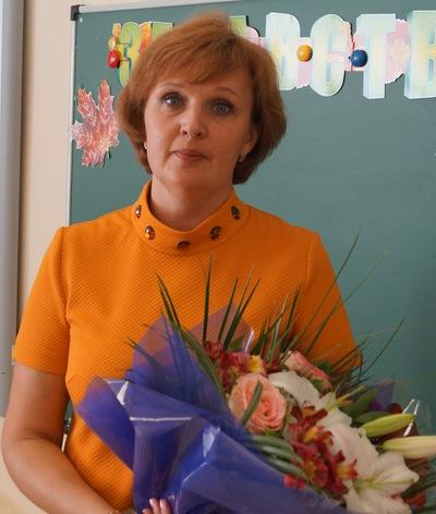 Елена Зацаренская