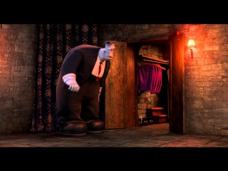 hotel transylvania 2 scc HT2 Be Your Own Monster 30 GWHT0101000 Now