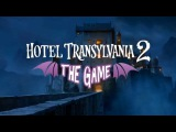 Hotel Transylvania 2: The Game - Official Android Launch Gameplay Trailer