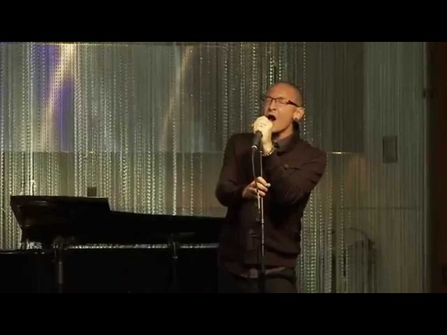 Linkin Park Live at UCLA 2014 Leave Out All The Rest/Shadow of The Day y What I've Done