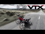 ICE VTX recumbent trike 2014