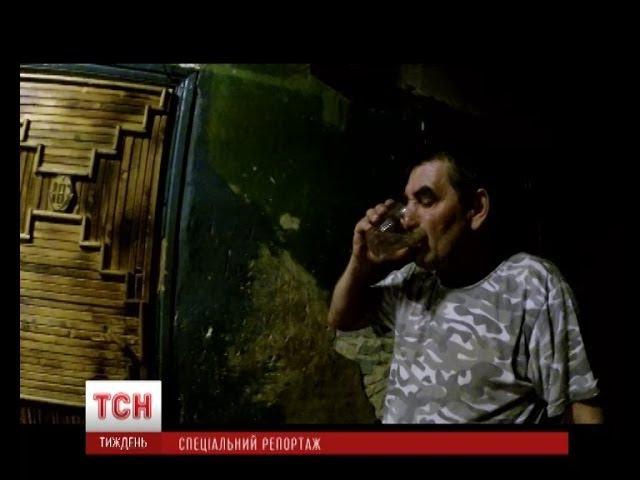 Журналісти ТСН прожили у глибинці Росії і привезли шокуюче відео