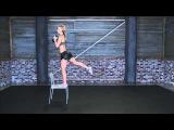 Zuzka Lifted Butt Series Workout # 7