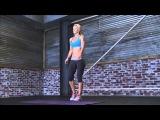 Zuzka Lifted Butt Series Workout # 5