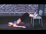 Zuzka Lifted Butt Series Workout # 8