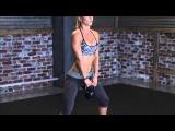 Zuzka Summer Abs Series Workout # 4