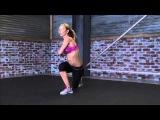 Zuzka Lifted Butt Series Workout # 11