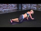Zuzka Summer Abs Series Workout # 5