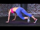 Zuzka Summer Abs Series Workout # 2