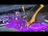 Magical Girl Lyrical Nanoha The Spell AMV