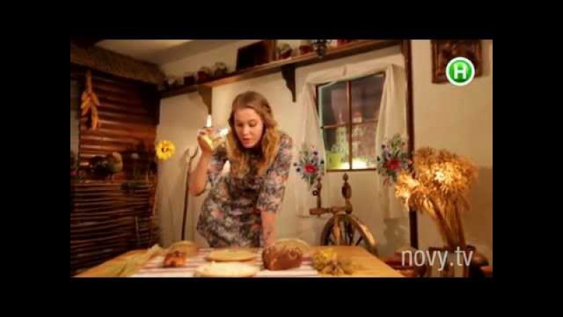 Таня Бобрикова против опасного глютена - Абзац! - 6.03.2015