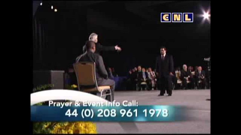 Бенни Хинн - Единство со Христом