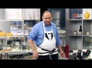 Свиная рулька запеченная в духовке тушеная кислая капуста / рецепт от шеф-повара / Илья Лазерсон /