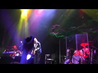 Юбилейный концерт Владимира Кузьмина и группы