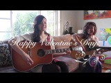 Be My Baby by The Ronettes (cover by Marie Digby and Zee Avi)
