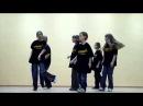 Хип-Хоп и Брейк Данс для детей в Реутове :: Школа танцев ENERGY!