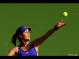 Ana Ivanovic vs Yulia Putintseva Highlights HD Indian Wells 2015